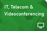 rendement2go IT, Telecom & Videoconferencing